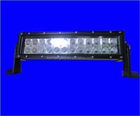 2years warranty 9-32v double row 228w LED light bar for many vehicles/ATV/SUV/mining/boat/Jeep/Excavators/truck/off road