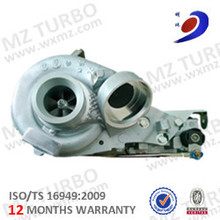 turbo garrett GTA1852VK VNT for mercedes benz C220 CDI E220 CDI