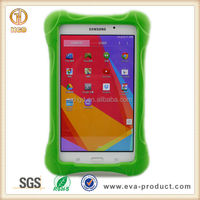 Child proof Kids case 7 inch tablet , EVA Shockproof Rubber Case for samsung tab 4 7'' Android Tablet