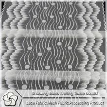 2015 china wholesale elastic clothing fabric flower saree border lace for underwear