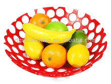 fine art warm and sweet style silicone fruit compotier for kitchenhold