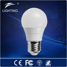 3W aluminum plastic led bulb parts Indian Market Wholesale
