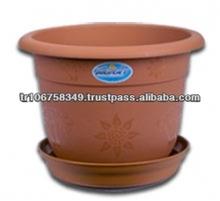 pp flower pot