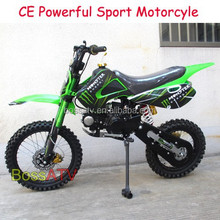 New 110cc 125cc 150cc Dirt Bike Motorcyle with Hydraulic Disc Brake