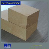 Refractory firebricks/fire bricks of clay material for kilns