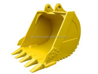 OEM Standard Size Rock Bucket for Daewoo DH225 Excavator