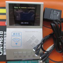Host of remote controller QN-H618 car remote control frequency reader