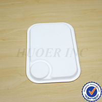 Food Disposable Paper Trays