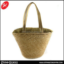 Best Selling Wholesale Straw Beach Bag