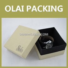 Cheap Eco-Friendly Paper Watch Box Packaging