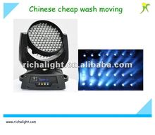 108pcs 3w RGBW Led strobe stage light