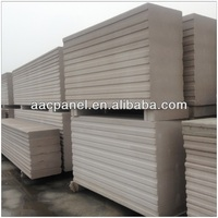 Autoclaved Aerated Concrete AAC Panel