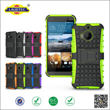 2015 China wholesale! custom mobile phone hard cover case for HTC M9 Plus