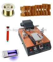Tools Mobile Phone LCD Touch Screen Repair For Iphone, Samsung
