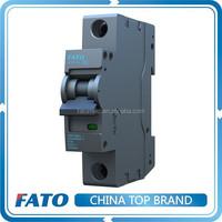 CFB3-63 FATO newly developed 10kA mcb electric miniature circuit breaker, mcb