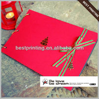 Diary book printing service /diary book with lock/Spiral Diary Book
