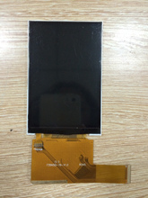 3.5inch 320*480 anti-static TFT-colorized display, MPU ZIF interface,mobile phone