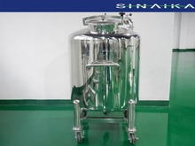 Top Promotion Stainless steel water purifier storage tank