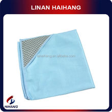 Export High density cleaning towel microfibr glass cleaning cloth