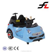 Good material high level new design mini electric car