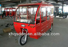 Qiangsheng eletric tricycle battery operated tricycle made in china