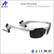 New best-selling funny sunglasses / party favors Bluetooth sunglasses