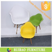 Cheapest Replica Saarinen Organic Chair/Kids Chair With Armrest