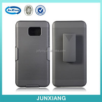 FOR GALAXY NOTE 5 HARD SHELL CASE WITH BELT CLIP HOLSTER COMBO COVER