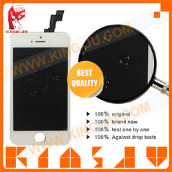 For Apple iphone 5s LCD digitizer assembly,High quality for iphone 5s LCD Digitizer,For iphone 5s touch screen