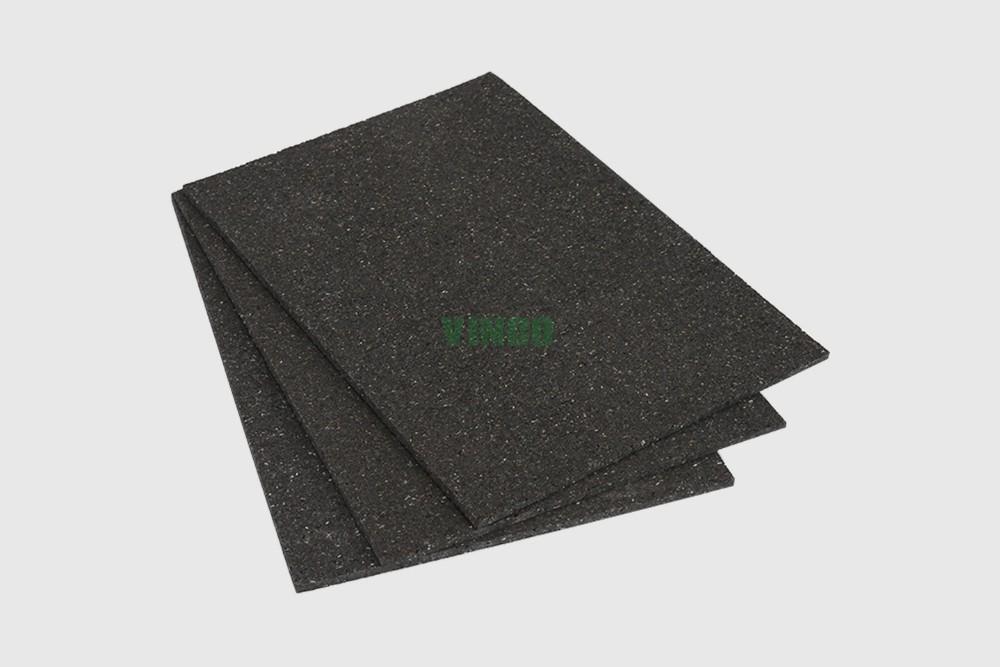5mm bon prix en caoutchouc choc amortissement tapis de sol With tapis de sol avec canapé bon prix