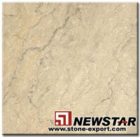 England Beige marble tiles,slabs