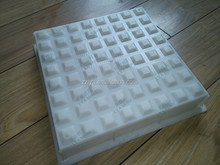 forms for plastic pavement mould