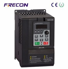 High Performance Vector Control AC Inverter Frequency 50hz To 60hz 380V 220V 3 phase