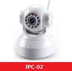 Best selling 1.0MP Smart Home mini wireless network camera