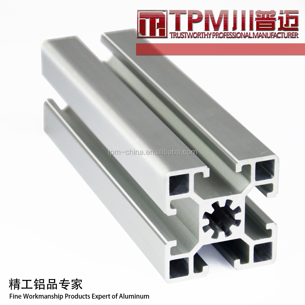China aluminium profile for window manufacturers buy for Window manufacturers