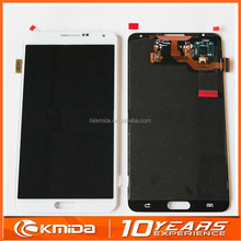 Repalcement digitizer for samsung galaxy note3 screen lcd With One Year Warranty