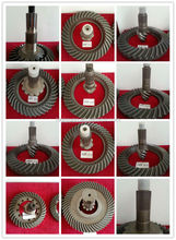 Chinese manufacturer ring and pinion gears with price