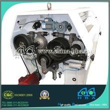 China Manufacture Big Capaciy flour mill machine wheat small flour milling machine/wheat flour mill machine