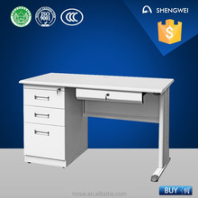 2015 compact computer desk from professional manufacture henan shengwei