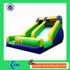 Giant and long inflatable water slide from China factory