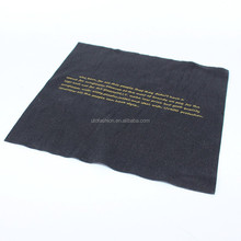 YT5002 Personalized microfiber eyeglasses cleaning cloth with printing