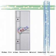folding doors lowes sliding door wardrobe with Heat-insulated from Guangdong