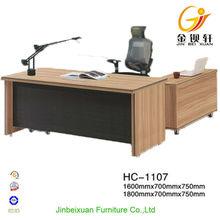 Desk Office Computer Wood Laptop Workstation Executive