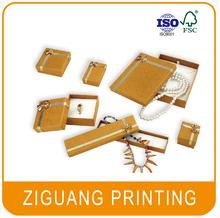 luxury box for jewelry wholesales