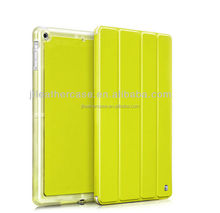 hot selling tablet shell tpu Pu Leather Candy Color 7,8,9,9.7 & 10 inch Universal Tablet Case For Ipad Air Unique Flip Case