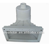 Wide mouth standard pool wall skimmer , Pool Fitting, Plastic Pool Products