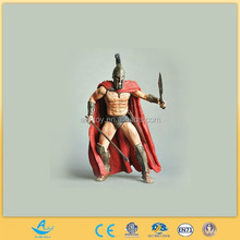 custom action figure 3D prototype pormo gift oem product