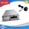 vehicle gps tracker With camera Fuel sensor temperature sensor RFID reader Handset LCD display HSZ303