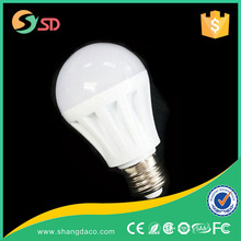 40W big power department parking lot LED plastic bulbs lowest price