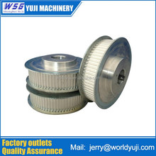 Selling National Standard 20MM Width Of Teeth Alloy Timing Belt Pulley